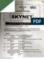 manual SKYNET.pdf