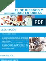 Analisis de Riesgos y Seguridad en Obras