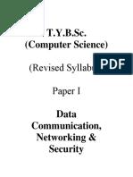 DCN Syllabus
