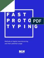 E-Book Fast Prototyping