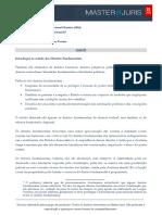 CAM Direito Constitucional Objetivo 03