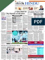 20-12-2016 - The Hindu - Shashi Thakur