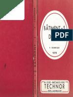 Batiment Dessin 1