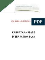 Karnataka SVVP Election plan