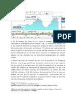 HP INC Analisis