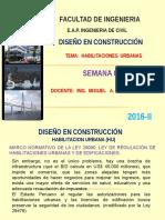Clase Ii_diseño en Construccion_up