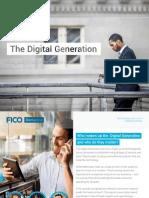 FICO Millennials Fraud Insights 4217BK En