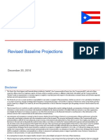 16.12.20 Revised Baseline Projections - VShare