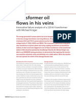 CPC 100 Transformer Oil Flows in His Veins 2012 Issue2