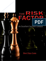 The Risk Factor - Blest Chipo Costa