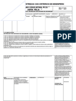 Planificacion Por DCD 10ºEGB
