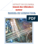 DC Driver Manual April 2015_French