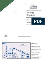 Industry Directory 2013