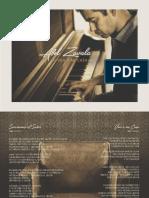 Digital Booklet - Ven a Mi Casa
