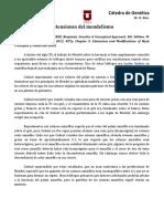 04 Extensiones Del Mendelismo