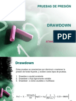 2.-Drawdown