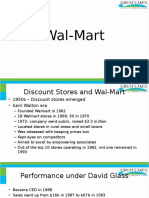 Section3 Group9 Walmart