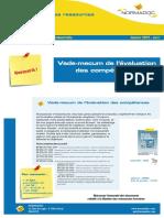 Evaluation des compétences - Skills assessment.pdf