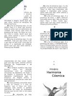 00 - Hinário Pad. Zé Ricardo - Harmonia Cósmica.doc