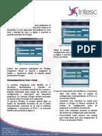 Manual Integra Reva