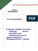 175314382 Plan Management Pentru Spitale