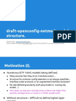 draft-openconfig-netmod-model-structure