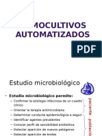 Hemocultivos Automatizados