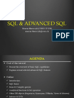 SQLandAdvancedSQL by Examples