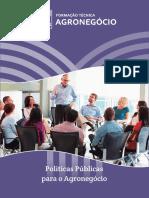 UC10-Apostila-Políticas Públicas Para o Agronegócio