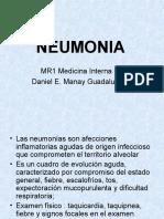 Neumonia Def