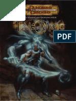 Tome of Magic