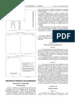 Regulamentação LCPCJ