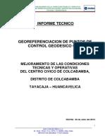 Informe Georeferencia