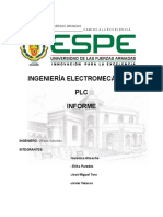 Informe PID II