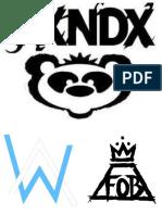 Logos Para Cuarto