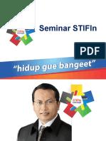 Seminar Kepsek Makassar 2 Nov 13
