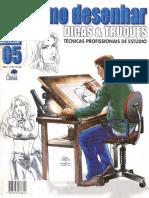 Curso-Basico-de-Desenho-05-Dicas-e-Truques