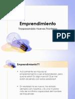 Emprendimiento jpb