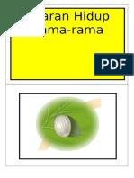 Kitaran Rama