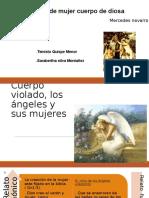 Cuerpo de Mujer Cuerpo de Diosa - Mercedes Navarro (1)