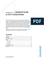 Whitepaper Civil 3d 2007 Styles Updated Fundamentals Scacc