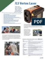 VL5 Product Sheet ENU