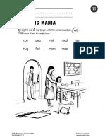 11 Phonics Worksheet v1 11