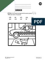 19 Phonics Worksheet v1 19