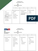 Dosificación Anual Física y QuímicaV