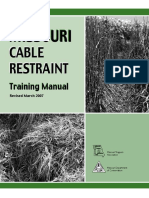 4157_6377 Missouri Cable Restraint Manual Trapping