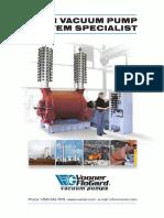 11 Brochure Vacuum Pump