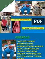 Obesidad Hipertension Arterial Diabetes2