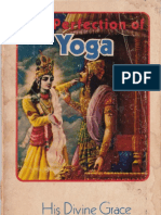 The Perfection of Yoga-Original 1972 Book Scan