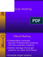ethichack raturi